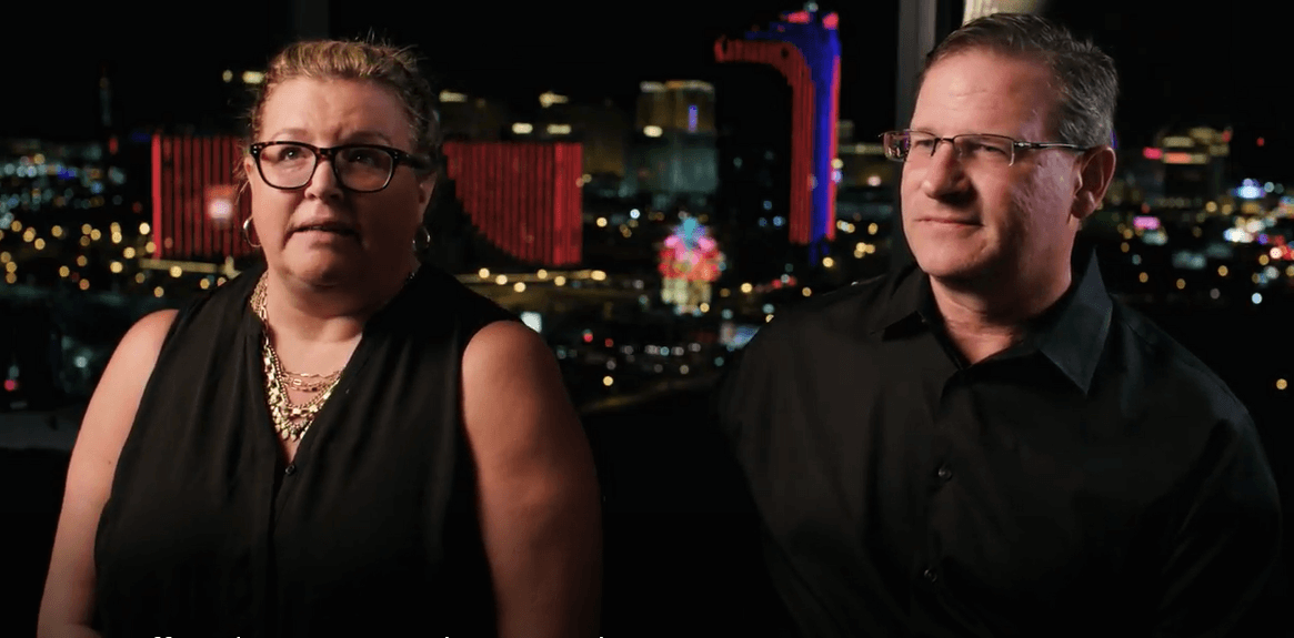 Owner Testimonials - Penne & Jeff